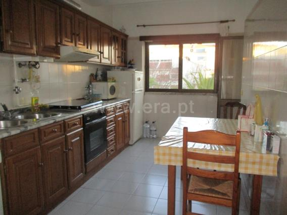 Apartment T2 / Castelo Branco, Monte do Indio