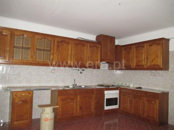 Apartment T3 / Covilhã, Canhoso