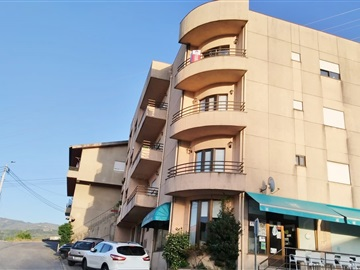 Apartment T3 / Marco de Canaveses, Marco