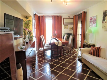 Apartment T3 / Sintra, Tapada das Mercês