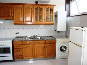 Appartement T1 / Aveiro, Forca