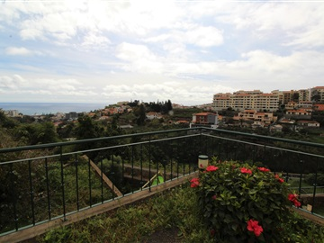 Appartement T1 / Funchal, Funchal (São Pedro)