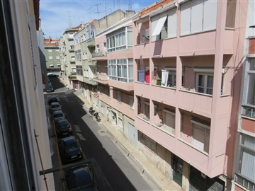 Appartement T1 / Loures, Moscavide