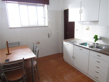 Appartement T2 / Abrantes, Hospital