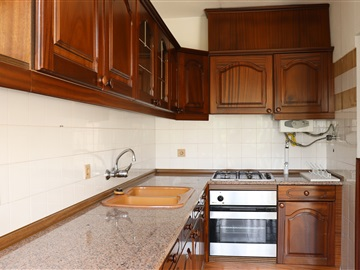 Appartement T3 / Abrantes, Encosta da Barata