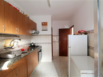 Appartement T3 / Barcelos, Arcozelo
