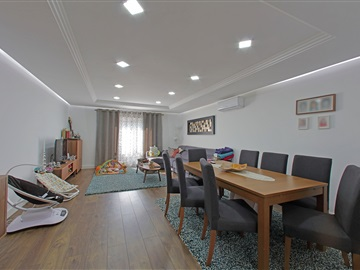 Appartement T3 / Vila Franca de Xira, Hospital Novo