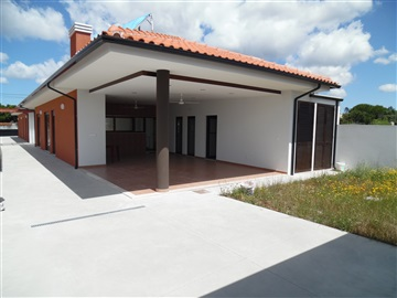 Detached house T3 / Cantanhede, Arrôtas