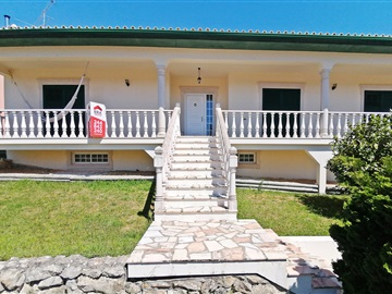 Detached house T4 / Leiria, Leiria, Pousos, Barreira e Cortes