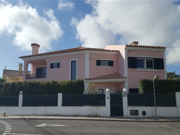 Detached house T5 / Cascais, Bicesse