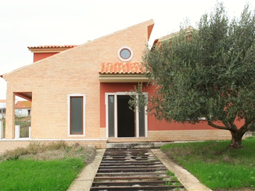 House T3 / Torres Vedras, Ventosa