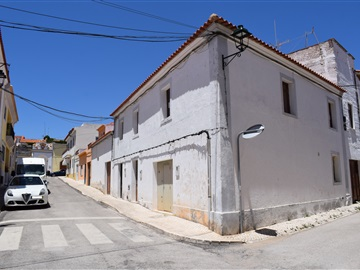 Semi-detached house T5 / Lagoa, Lagoa