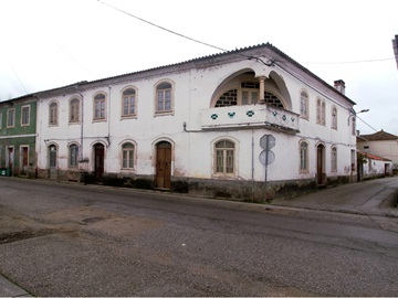 Semi-detached house T8 / Soure, Granja do Ulmeiro
